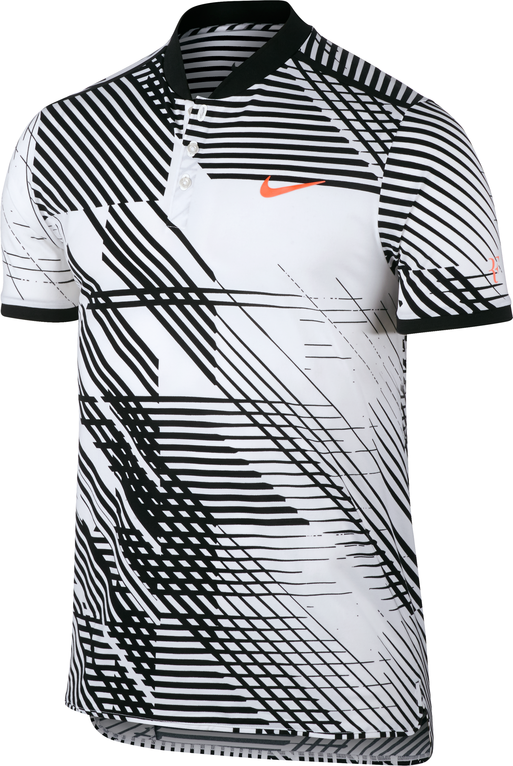 Nike Premier RF Advatange Polo Australian Open 2017