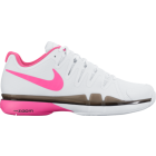 Nike Women Zoom Vapor 9.5 Tour- weiss / pink