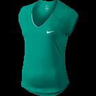 Nike Pure Top grün