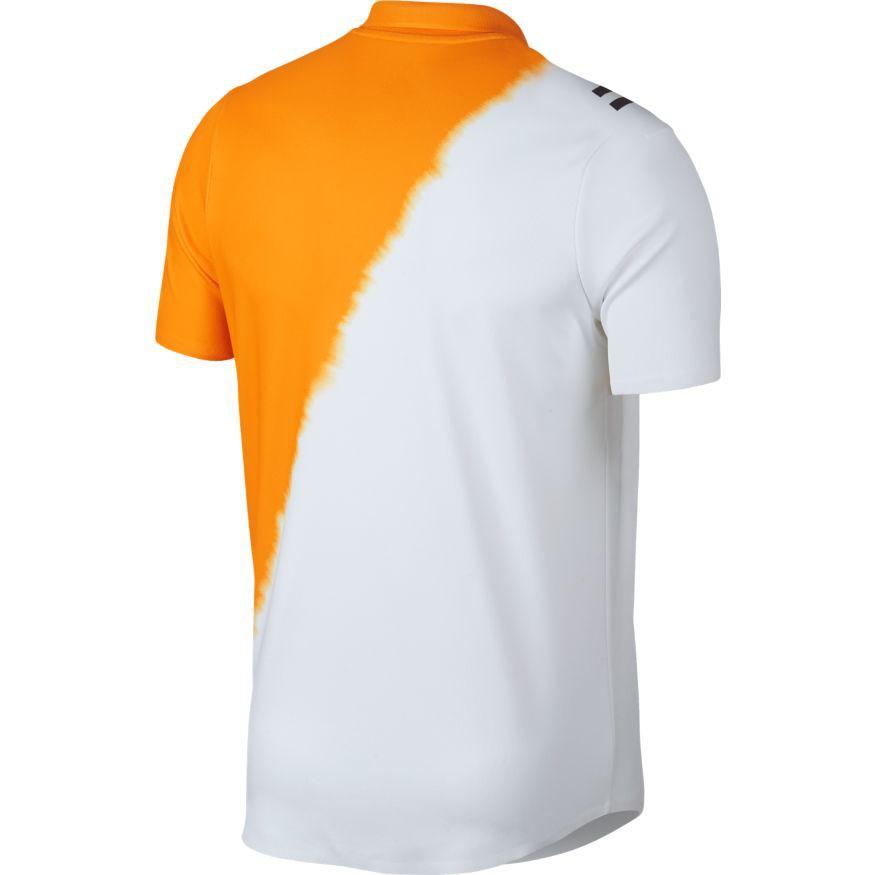Nike Court Dry Advantage Polo Herren